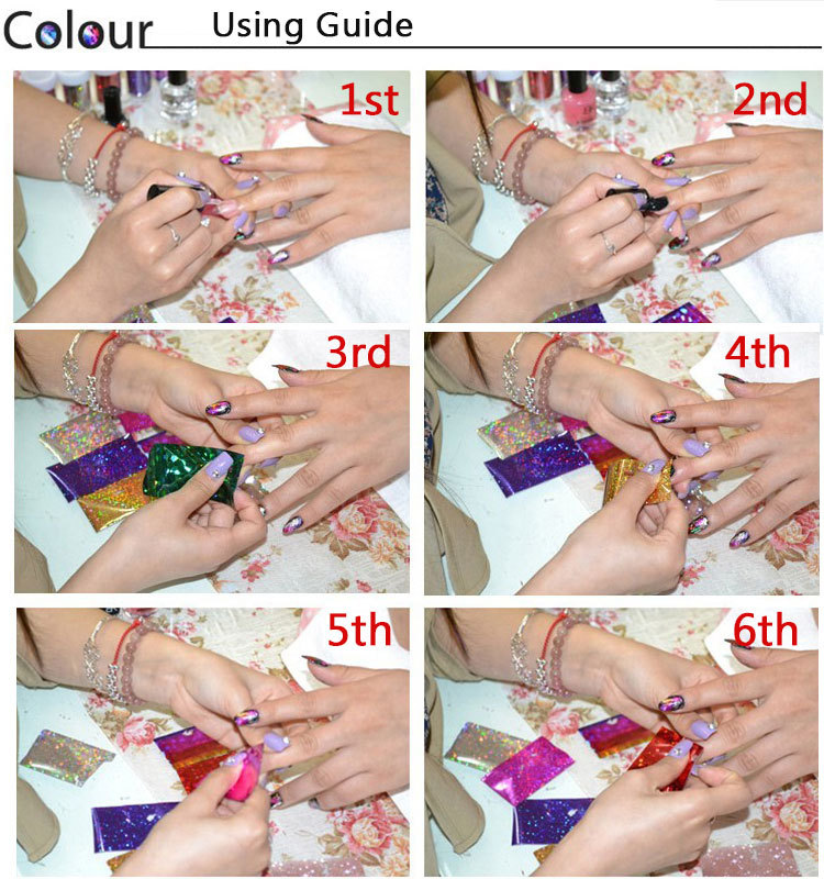 12pcs-Nail-Art-Transfer-Foil-Sticker-Paper-DIY-Beauty-Polish-Design-Stylish-Nail-Decoration-Tools-66colors